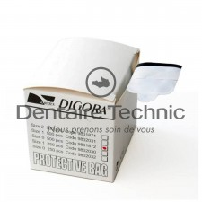 Protection capteur Digora® FMX (Taille 0) - Soredex