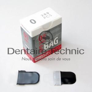 Protection capteur Digora® OPTIME (Taille 0) - Soredex