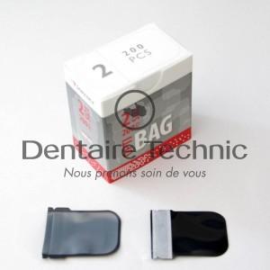 Protection capteur Digora® OPTIME (Taille 2) - Soredex