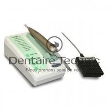 Micromoteur DT25 Retouche et polissage - Techdent