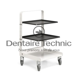 Friday Black Cart Universel - Dental Art