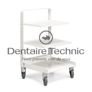 Friday White Cart Équipements Électriques - Dental Art