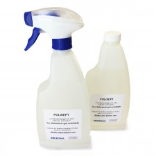 Polisept Nettoyage selleries (2x500ml) - Mikrona