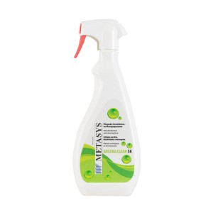 Green & Clean SK flacon de 750 ml - Metasys