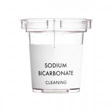 Cartouche de bicarbonate de sodium noir pour Aquacut