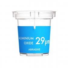 Cartouche oxyde d'alumine 53 microns (rouge) (x4) pour Aquacut - Velopex