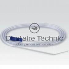 Tuyaux d'aspiration (x50) à usage unique pour aspiration chirurgical VC45 - DÜRR DENTAL