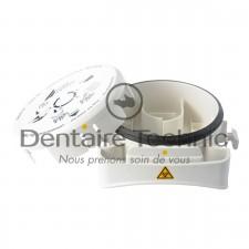 Cassette récupérateur amalgame - CA 4 - DÜRR DENTAL