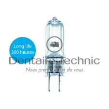 """Ampoule pour scialytique Delight (x2) """"Long life"""" - Planmeca"""