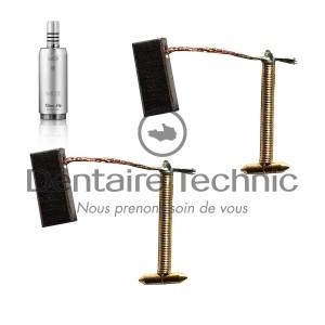 Charbon pour MC2 (x2) - BIEN-AIR