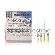 Kit HERO Shaper® - Micro Mega