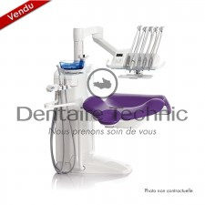 Fauteuil  Compact i Touch - OP Fouet - Planmeca