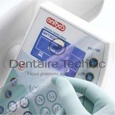 Protection film clavier R7 Continental - Anthos