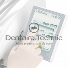 Protection film clavier L9 Continental (x10) - Anthos