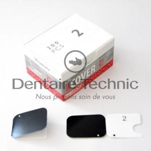 Cartons protection Digora® Optime (Taille 2) - Soredex
