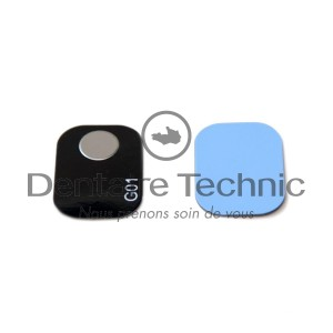 Capteur  Digora® Optime (Taille 0) - Soredex