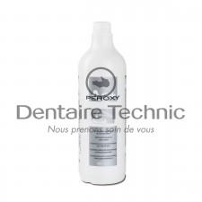 Désinfectant conduites hydriques - Peroxy Ag+ (1L) - Anthos