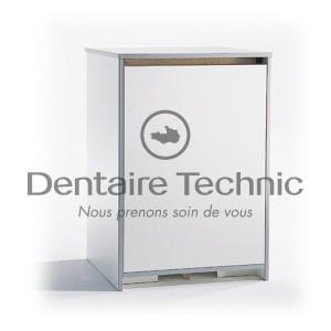 Armoire d'insonorisation compresseur Duo – Dürr Dental