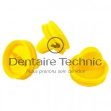Filtres jetables jaune aspiration (x12) - DÜRR DENTAL