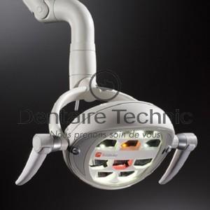 Scialytique à LED Polaris - G.COMM