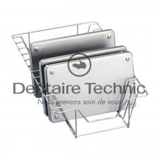 E 339/1 - Complément 3/5 pour 13 parties inférieures de boites/ plateaux