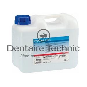 Dent 10 MA - 5L Détergent liquide - Miele