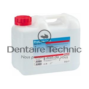 Dent 30 C - 5L Agent de neutralisation acide - Miele