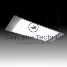 Lumiére du jour suspendu PRISM Touch - Zenium