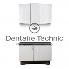 Meuble Dentaire Ergo - Triangle