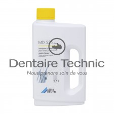 Nettoyant spécial aspiration Dürr Dental